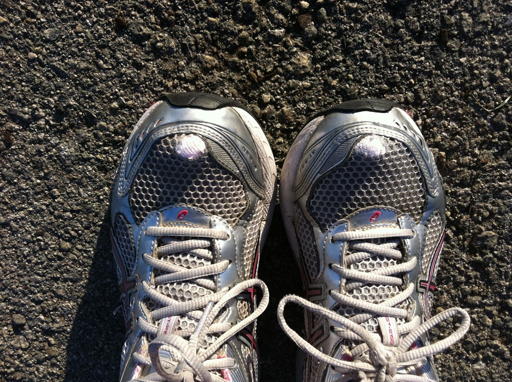 Running Shoes Aptos